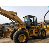 Quality used machinery used /second hand loader caterpillar 966h /966f/ 966g for sale for sale