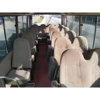 Quality 2015 2016 2017 toyota coaster mini bus used bus for sale with 30 25 seats for sale