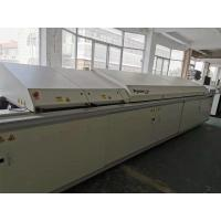 Buy cheap International Smt Reflow Oven Pyramax 150a Btu 100% Tested Quality from wholesalers