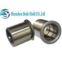 Quality Oil Grooves HASCO Standard Die Bushings Precision Mold Components for sale