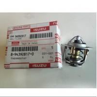 Quality 8-97602048-2 8-97602393-1 8-97602393-2 8-97602037-0 8943928170 6HK1 Thermostat 6HK1 Excavator engine spare for sale
