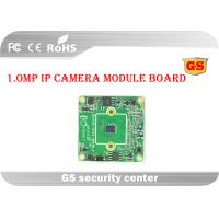 China High Stability 1MP CCTV Camera Module Board Embedded RTOS 38MM X 38MM on sale