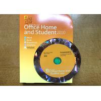 Quality Valid Microsoft Office 2010 Product Key For Home And Business Version for sale