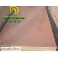 China Best Quality Okoume plywood BB/CC E2 Glue18MM  Laminated Veneer natural cheap price plywood for furniture use on sale