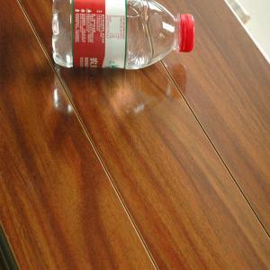 China Handscraped archaize engineered hardwood flooring on sale