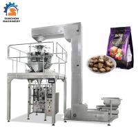 Quality Full Automatic Multi-function Snack Food Packing Machine for sale