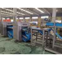 Buy cheap Tin 300kg/Hr Baguette Production Line Making Loaf Artisan Bread from wholesalers