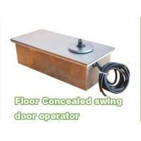 Buy Automatic floor spring glass door closer for Office at wholesale prices