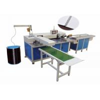 Quality Automatic Spiral Binding Hole Punching Machine Max Punching Thickness 13mm for sale