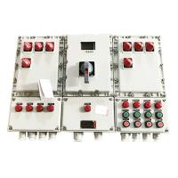 Buy cheap BXD Series Explosion Proof Panel For Zone 1 / 2 Area Cast Aluminum Available from wholesalers