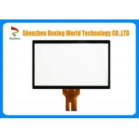 Buy 21.5 Inch Capacitive Multi Touch Screen 10 Pins USB Interface High Sensitivity at wholesale prices