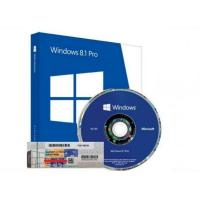 Quality 100% Genuine Microsoft Office 8.1 Product Key , Global Area Windows 8.1 Pro Update for sale