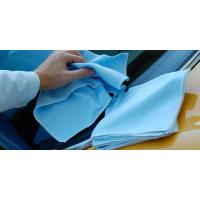 China Hot selling Microfibre cleaning cloth on sale