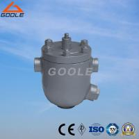 Quality High Pressure and Temperature Free Ball Float Steam Trap (GACS41Y/GACS61Y) for sale