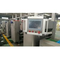 Quality Automatic Filled Pastry Production Line With Various Capacity And Customer Tailored Size for sale