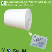 China heat sealable LDPE coated paper on sale