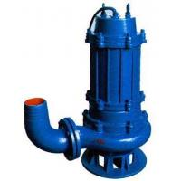 Quality QW submerged pumps for sale