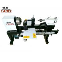 China Shangdong Camal CA-16  mini wood turning lathe / tornos de madera/wooden bowl and beads making machine on sale