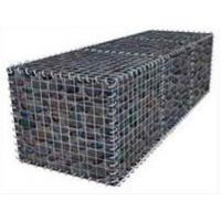 Best Hot Sale China Supplier Welded Gabion With Geotextile For Protection wholesale