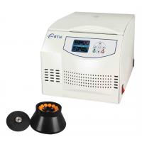 Quality 0 - 16000 RPM Variable Speed Centrifuge BT16 Adjustable Speed With LCD Display for sale