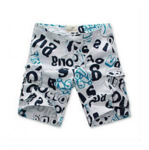 China 100 Cotton Men Boxer Shorts/Men Hot Pants. on sale