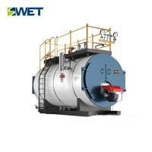 Buy cheap Fire tube industrial 1000kg/hr 2000kg/h 3000kg/h steam boiler for pharmaceutical from wholesalers