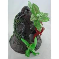 Best 2012 new resin aquarium decoration wholesale