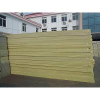 Quality Extruded Polystyrene Foam for sale