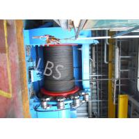 Buy 10T 20T Hydraulic Windlass Winch With Lebus Grooving Drum Eco Friendly at wholesale prices