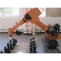 Industrial Automation Robot