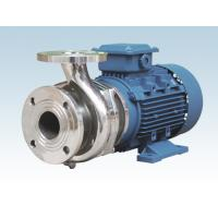 Quality LQFZ series stainless steel centrifugal pump for sale