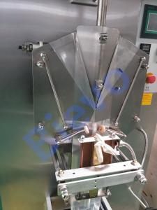 Quality 890x940x1860mm 50ml 40mm Sachet Filling Machine for sale