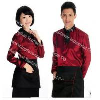 China Waiter Uniform on sale