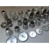 China Customized Deep Draw Metal Stamping , Deep Drawn Stainless Steel Brass Drawing on sale