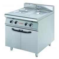 Quality Gas Kitchen Equipment Series Commercial Restaurant Hotel Canteen Cooker Gas Bain-marie for sale