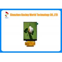 Quality Transflective Sunlight Readable LCD Screen Super Wide Viewing Angle 240 * 320 Resolution for sale