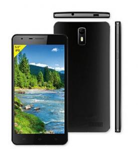 China 5.5-inch HD screen OEM 3G mobile phone, quad-core MTK6582 CPU, 1+16GB on sale