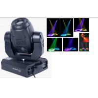 Quality Energy Saving 220V / 50Hz Moving Head Lamp Fixtures Spotlight for Stage Show for sale