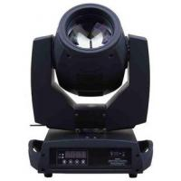 Quality Nightclub Moving Head Beam Light 8000K Super Brightness Bilateral Rotation for sale