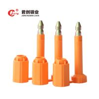 Buy High Security ISO 17712 Low Price Best Quality Container one time Bolt Seal at wholesale prices