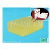 Buy cheap High Grade Yellow Pressure Sensitive Adhesive Glue Block EVA Rosin from wholesalers