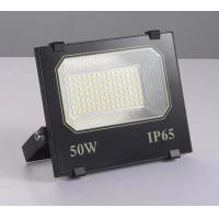 Quality 110° Beam Angle Outdoor LED Flood Lights 3000 - 5500K Color Temperature for sale