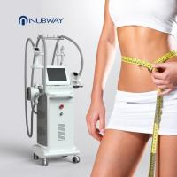 Quality Factory price touch screen velashape vacuum roller massage slimming weight loss with fda ce approved for sale