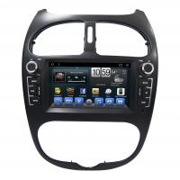 Quality Bluetooth PEUGEOT Navigation System 6.2 Inch Touch Screen Android Autoradio GPS Unit for sale