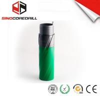 Buy cheap Single Link and Double Link Surface Set Diamond Core Bit Diamond Locking Coupling from wholesalers