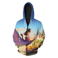 Quality Wholesale OEM High Quality Custom Printed Hoodie Sweatshirt / Sublimation All Over Design Hoodies any size for sale