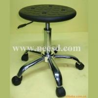 Quality ESD and Office PU Foam Stool for sale
