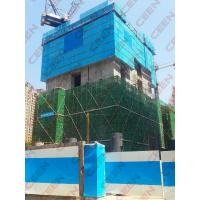 Quality Intelligent hydraulic jacking formwork platform for high-rise building construction for sale