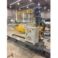 Quality Light Duty Automatic Column And Boom Welding Manipulators Fix On Ground CE for sale