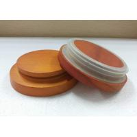 Best Wooden  Lids Made In Pine Wood With Seal Gasket  As Diameter 90mm x 21mm wholesale